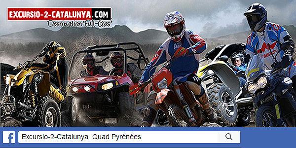 Facebook excursio-2-catalunya.com